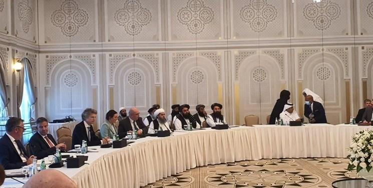 دیدار هیات طالبان با نمایندگان اتحادیه اروپا؛ کمکها به افغانستان مشروط ادامه مییابد