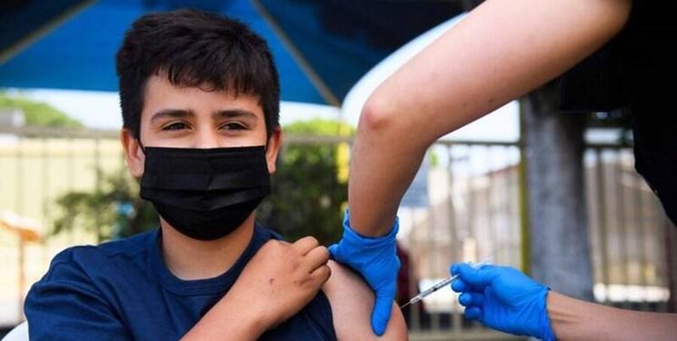 واکسینه شدن 60 درصد از دانش آموزان 12 تا 18 سال در ایلام