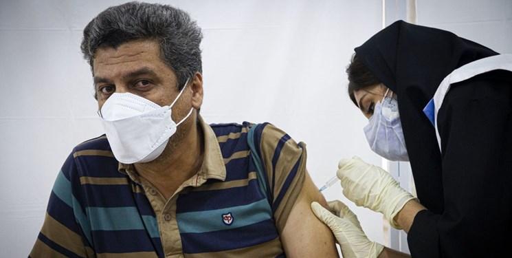 تزریق واکسن در خوزستان از مرز ۳.۵ میلیون دز گذشت