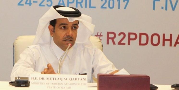 قطر: به رسمیت شناختن طالبان در اولویت دوحه نیست