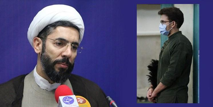 حجتالاسلام رستمی فقدان فعال دانشجویی دانشگاه شریف را تسلیت گفت