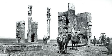 آثار باستانی ایران اینطوری غارت شد/ ربط «ناصرالدین قاجار» به «موزه لوور»!
