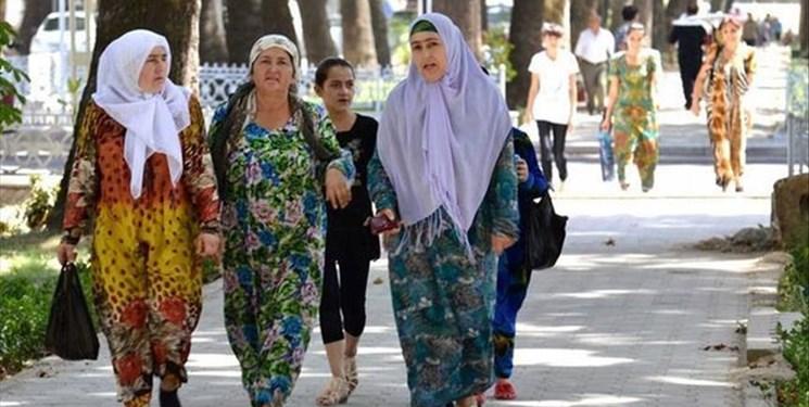 عبور جمعیت تاجیکستان از مرز 9.6 میلیون نفر؛ نرخ رشد 27 درصد طی 10 سال
