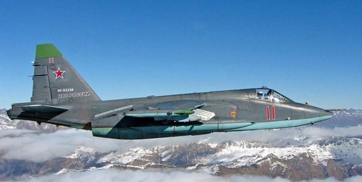انتقال جنگندههای «سوخو -25 » از قرقیزستان به تاجیکستان