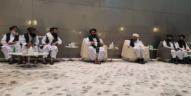سرپرست وزارت امور خارجه طالبان در رأس هیأتی به ترکیه رفت