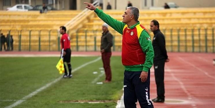حضور تیم شهرداری همدان با تمام توان در لیگ دسته اول