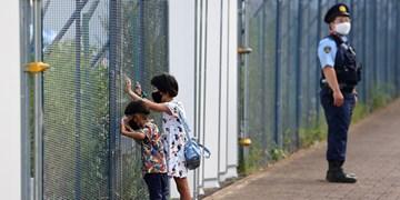 رکورد خودکشی میان کودکان ژاپنی شکسته شد