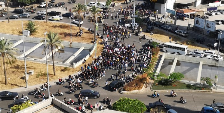 بيروت،بندر،لبنان،پرونده،گزارش،تيراندازي،انفجار،خبر،بازپرس،خب ...