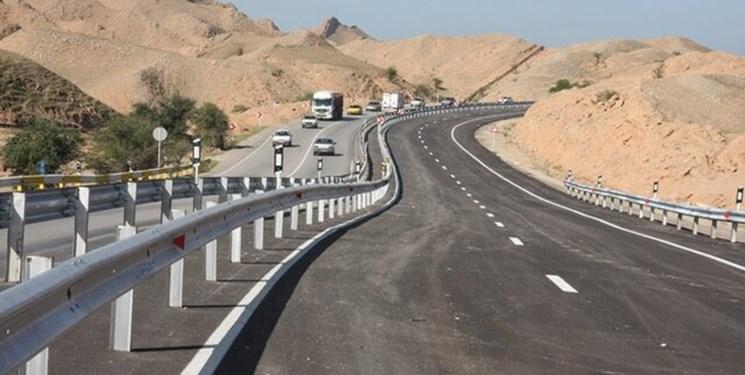 اعتبار ۸۰0۰ میلیارد ریالی جهت تکمیل بزرگراه کوار به فیروزآباد