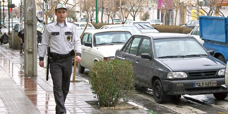 230 نگهبان محله در کرمانشاه داریم