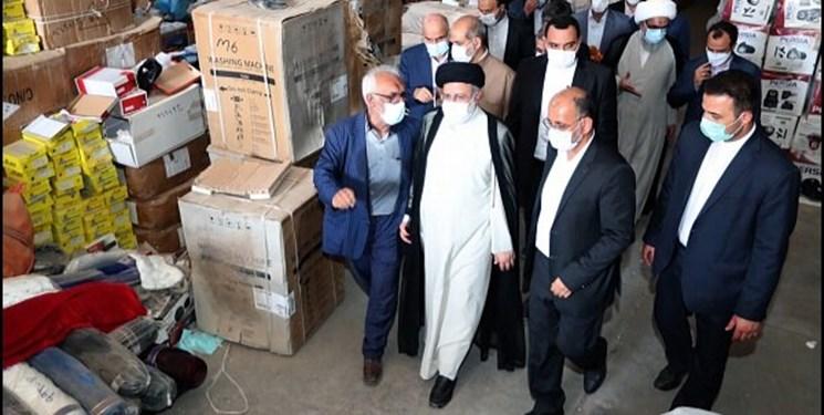 پس از بازدید رئیسجمهور؛ روزهای روشن در انتظار کارخانه آزمایش خواهد بود