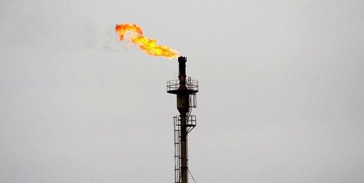 تفریغ بودجه 99| هدررفت 65 میلیارد یورو گازهمراه در سال 99/ تداوم انتشار 70 میلیون تن گاز گلخانهای