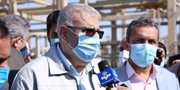 مشکل پتروشیمی شهرستانهای فارس مرتفع میشود