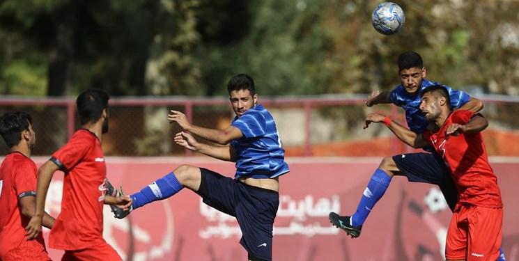 واکنش هیات فوتبال تهران به اتفاقات دیدار امیدهای پرسپولیس