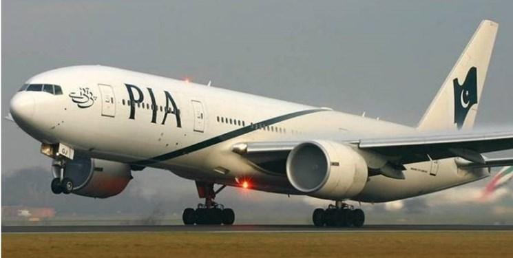 یک شرکت هواپیمایی پاکستان پروازهایش به افغانستان را معلق کرد