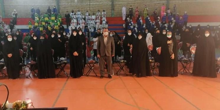 ۳ میلیارد تومان به ورزش بانوان استان فارس اختصاص یافت