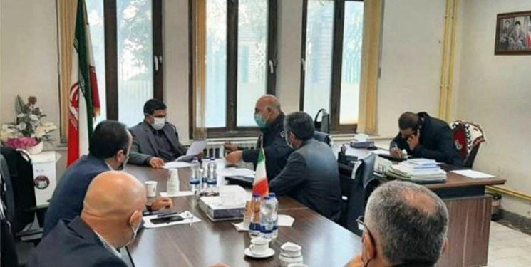 دولت محلی اردبیل در پی رفع مشکلات مردم/ ملاقات مردمی استاندار اردبیل آغاز شد