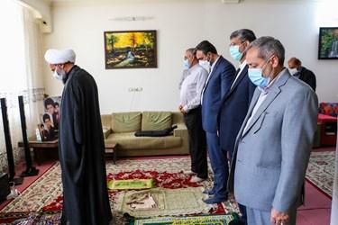 حضور سرپرست وزارت آموزش و پرورش در دشت ورامین