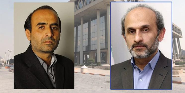 «علیرضا خدابخشی» معاون سیاسی صداوسیما شد/آخوندی مشاور رئیس رسانه ملی شد