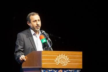 سخنرانی سردار خارا در ششمین سالگرد شهادت سردار شهید حسین همدانی