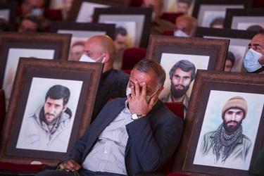 زاکانی شهردار تهران در ششمین سالگرد شهادت سردار شهید حسین همدانی