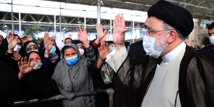 تزریق امید برای حل مشکلات استان در پی سفر رئیس جمهور به فارس