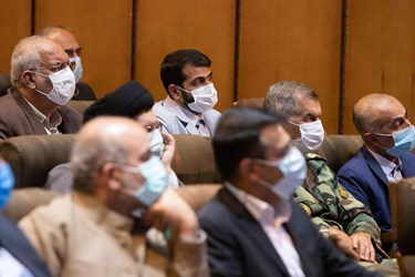 شورای اداری استان فارس با حضور رئیس جمهور