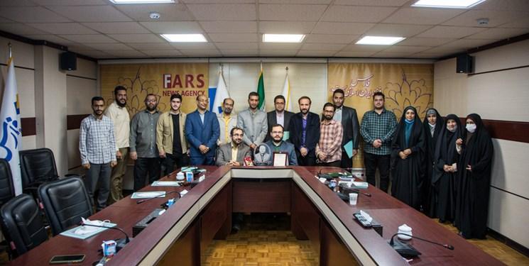 برگزاری نشست سالانه خبرنگاران استان تهران در خبرگزاری فارس