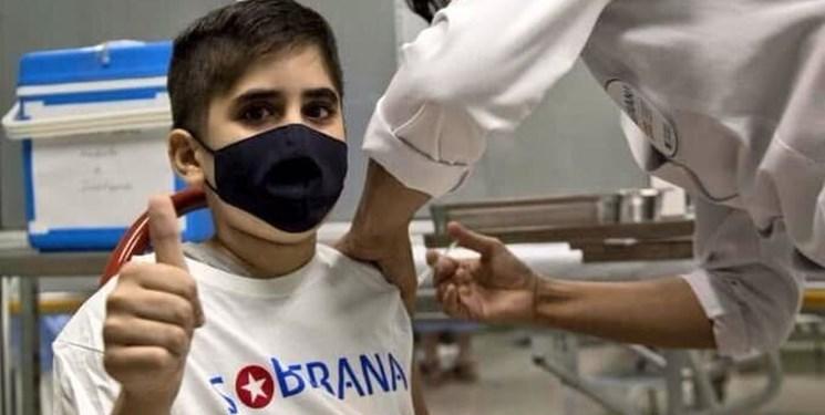 ۹۳ درصد تهرانیها دُز اول واکسن کرونا را دریافت کردند/ واکسیناسیون نوجوانان با واکسن سینوفارم