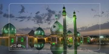 نماهنگ «منجی» برای جشن آغاز امامت