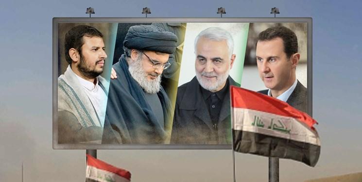 «از دمشق تا صنعا؛ ایران در میدان» به بازار نشر رسید