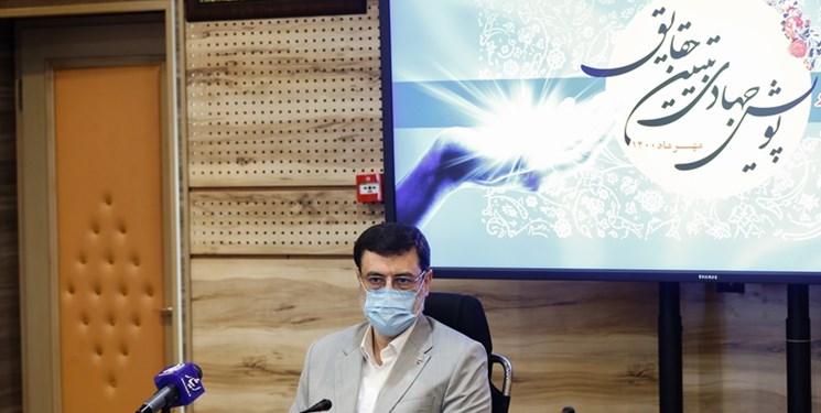 قاضیزاده هاشمی: 105 ایثارگر در 5 سال گذشته حائز رتبههای زیر 100 کنکور شدهاند