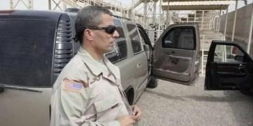 تکتیرانداز حادثه بیروت، کارمند سفارت آمریکا از آب درآمد