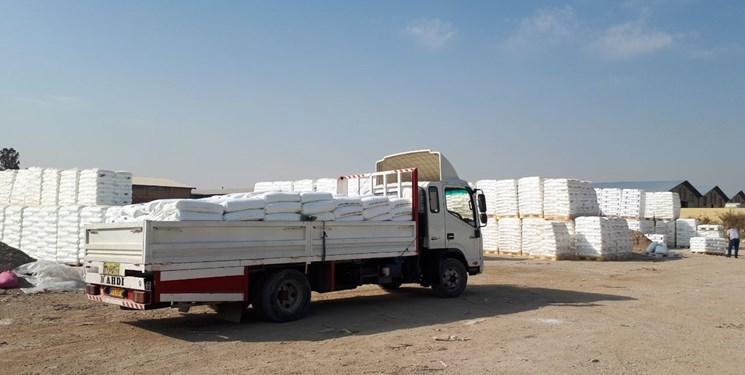 Descubrimiento de 400 toneladas de materias primas petroquímicas en Kahrizak