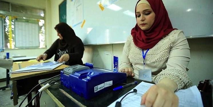 آراء بیش از ۲۰۰۰ حوزه اخذ رأی در عراق بازشماری میشود