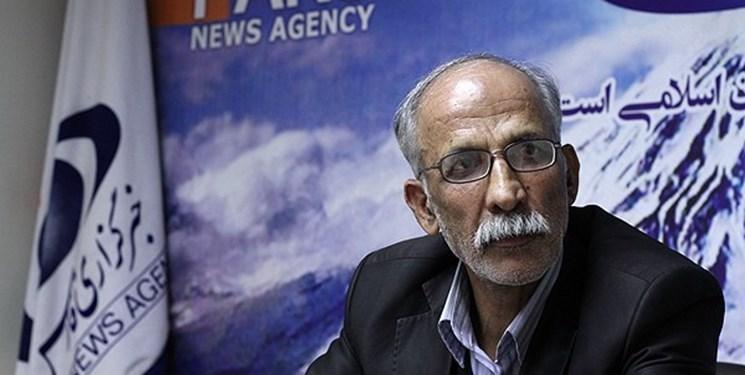 داستاننویس ایرانی از شهادت سردار قاسم سلیمانی نوشت