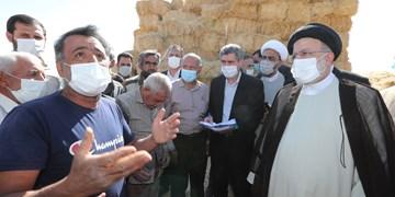 نظرسنجی گالوپ: ۷۲ درصد از ایرانیان از عملکرد رئیسی رضایت دارند
