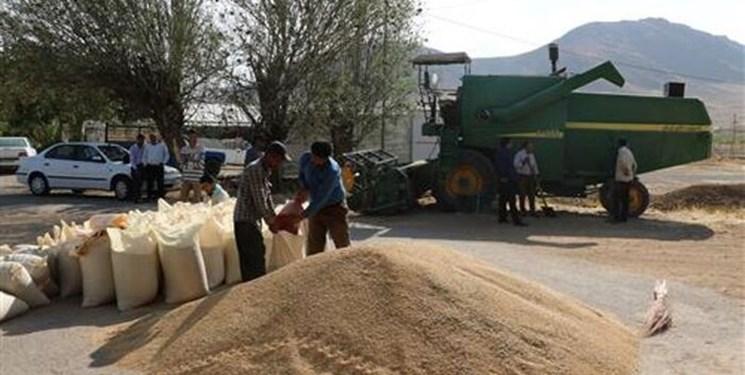 Reticencia del sector privado de Golestán a concluir el cultivo por contrato con los agricultores / juego de beneficio mutuo del cultivo por contrato entre los agricultores y el sector privado