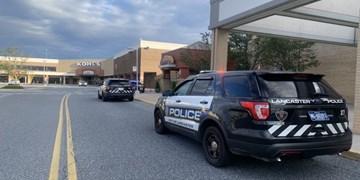 تیراندازی در یک مرکز خرید در پنسیلوانیا چندین مجروح برجا گذاشت