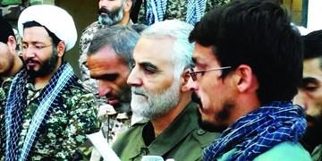 سرگذشت روحانی اخراجی مدافع حرم/ راستش را بگو! تو افغانستانی هستی؟