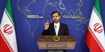 خطیبزاده: مذاکرات ایران و اتحادیه اروپا در بروکسل توافقی دوسویه بوده/ چهارشنبه هفته آینده نشست وزرای خارجه همسایه افغانستان به اضافه روسیه در تهران