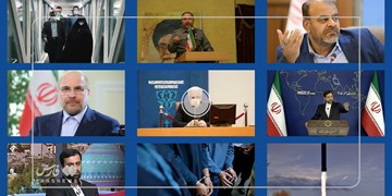 فارس۲۴| از طرح صیانت تا سفر ناتمام احمدی نژاد و ناصرخسرو مجازی