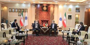 تولید مشترک بهترین راه گسترش همکاریهای تجاری ایران و ترکیه/ آنکارا مشکلات مرز بازرگان را حل کند