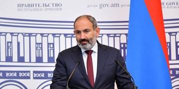 پاشینیان: روابط ارمنستان و روسیه استثنایی است