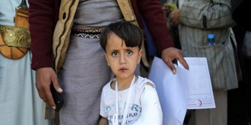 طی 2400 روز تجاوز ائتلاف سعودی بیش از 13 هزار زن و کودک یمنی کشته و مجروح شدند