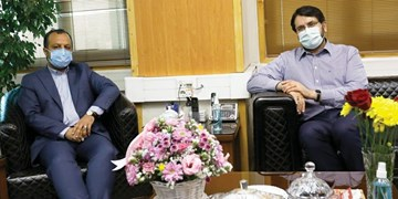 دیدار وزیر اقتصاد و رئیس دیوان محاسبات/ بذرپاش: تفریغ بودجه 1400 هم زودتر از موعد ارائه میشود