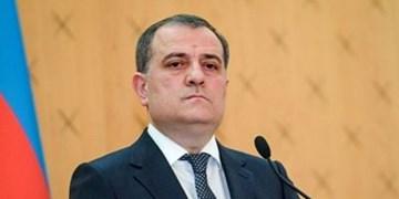 وزیر خارجه جمهوری آذربایجان:  هر تهدیدی را پاسخ میدهیم