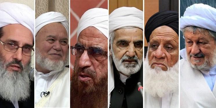 جمعی از علمای اهل سنت: جمهوری اسلامی بهترین الگو برای وحدت است/ لزوم پرهیز از اهانت به مقدسات