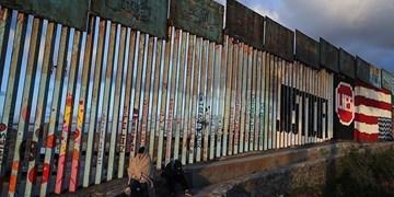 رکوردزنی دولت بایدن در  بازداشت هزاران مهاجر در مرزهای آمریکا