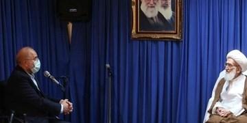 قالیباف: دست دلالان ارز دولتی را کوتاه خواهیم کرد